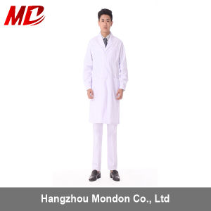 Wholesale Classic Male Medical Uniforms pictures & photos