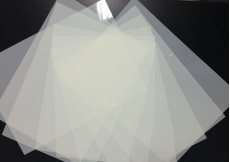 Translucent UL Approved BOPET Film for Coating Use pictures & photos