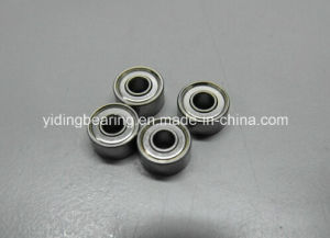 Waterproof Bearings Sr1-5zz Sr1-5 Inch Stainless Steel Bearing pictures & photos