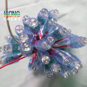 12mm Green LED Pixel Light for Advertising pictures & photos