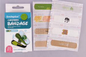 Kid PE Bandage in Pharmacy Sale pictures & photos