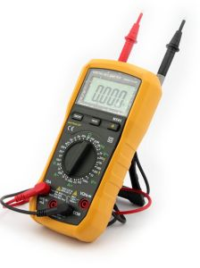 0.5 Accuracy 20000 Counts Professional Digital Multimeter Ms85 pictures & photos