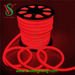 LED Neon Rope Lights for Archway/Bridge Edge Deco pictures & photos