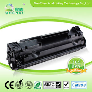 Black Toner Cartridge for Canon Crg-325 pictures & photos