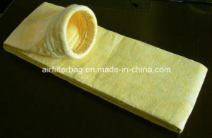 Fms Fibre Glass Filter Bag for Dust Collector (Air Filter) pictures & photos