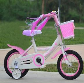 2016 New Design Bicycle for Girls Age 5 pictures & photos