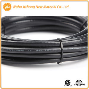 Rain Gutter Ice Melt Electric Heating Tape pictures & photos
