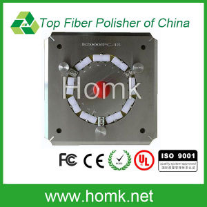 Fiber Polishing Fixture E2000 PC 18 pictures & photos