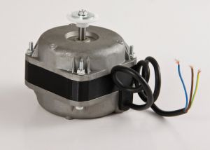 Shaded Pole Fan Motor for Refrigerator and Freezer (YJF34)) pictures & photos
