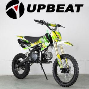 Upbeat Cheap Dirt Bike 125cc pictures & photos
