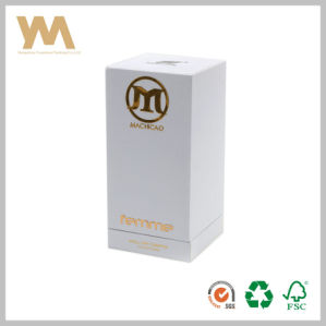 Luxury Cosmetic Packaging Paper Perfume Gift Box pictures & photos