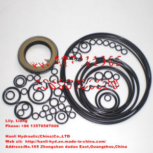 Hydraulic Diesel Pump Skeleton Oil Seal for Kato Excavator