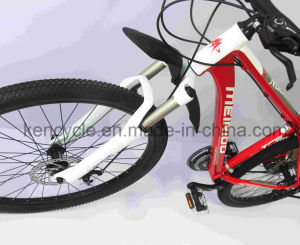 2017 Full Alloy 24 Speed Mountain Bike/MTB Bicycle pictures & photos