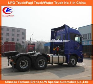 6 X 4 Tractor Camion Foton 430HP pictures & photos