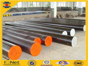 17CrNiMo6 Forged Round Steel Bar, Hot Selling Round Forging Bar pictures & photos