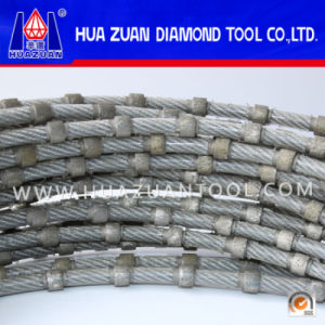 Sharpness Granite Cutting Diamond Wire Hot Sale pictures & photos