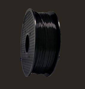 ABS/PLA/HIPS/PVA/PA/Flexible/Carbon Fiber/TPU/PETG Filament for 3D Printer pictures & photos