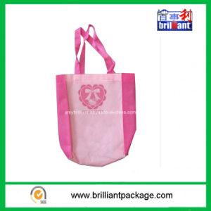 Fashion Reusable Non Woven Supermarket Shopping Bag pictures & photos