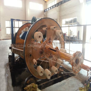 Aluminum Wire Cable Making Machine pictures & photos