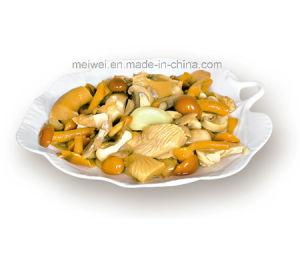 Mushroom Canned Mix Mushroom Marinated Mushrooms pictures & photos