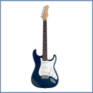 Hot Selling Music Instrument Electric Guitar pictures & photos