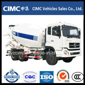 HOWO A7 6*4 371HP 10m3 Mixer Truck / Concrete Mixer Truck pictures & photos
