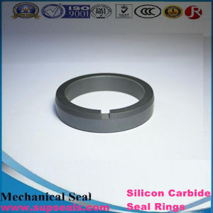 G13 Ssic Silicon Carbide Ssic Rbsic Ring Mg1 M7n G9 L Da Type pictures & photos