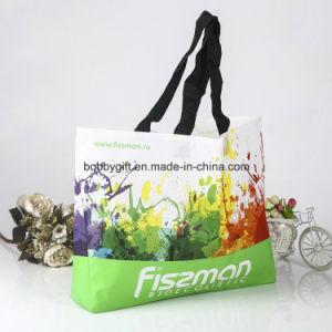 Laminated Non Woven Shopping Bag/Hand Bag pictures & photos