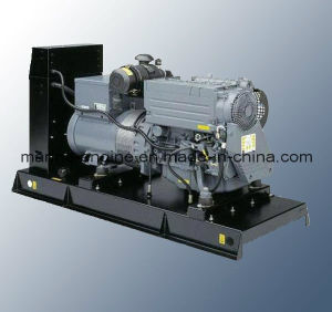450kVA/360kw Air Cooled Deutz Diesel Generator for Sale pictures & photos