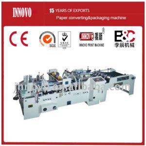 EMS Envelope Pasting Machine (Innovo-140) pictures & photos