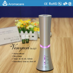 Ultrasonic Humidifier, Portable Nebulizer (TA-027) pictures & photos