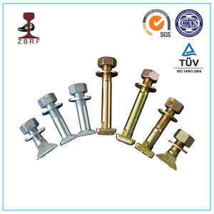 Uic HS Clip Bolts/ Clamp Bolts pictures & photos