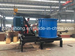 Huahong High Efficiency Vertical Shaft Composite Crusher Spareparts pictures & photos