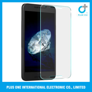 a+ Quality 0.3mm, 2.5D Tempered Glass for LG Nexus 5X