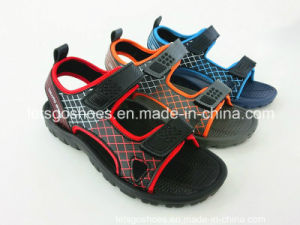 Comfortable Casual Men EVA Sandals (21jk1402) pictures & photos