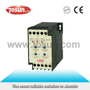 Phase Sequence Protective Relay with CE pictures & photos