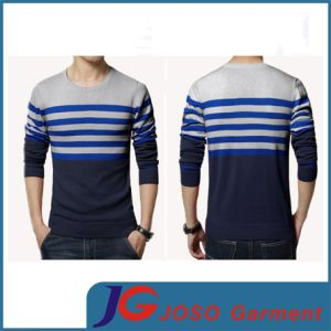 Men′s Long Sleeve Crew Neck Base Shirt (JS9022m) pictures & photos