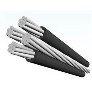 High Performance Duplex Service Drop Cable pictures & photos