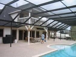 145g 18*14 Fiberglass Screening for Pool & Patio Enclosures pictures & photos
