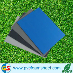 Professional Manufacturer of Color PVC Foam Sheet pictures & photos