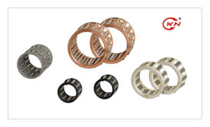 Rod-Use Needle Roller and Cage Assemblies pictures & photos