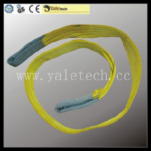 Polyester Webbing Sling, Lifting Belt Sling pictures & photos