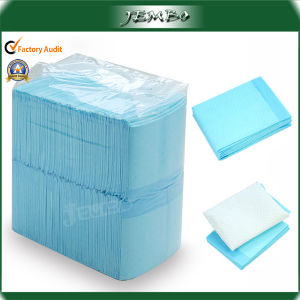 Machine Making Disposable Absorbent Pet Puppy Pad pictures & photos