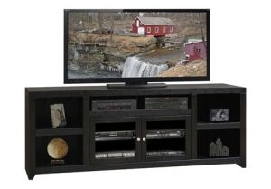 "Legends Furniture Skyline 95"" Super TV Stand Console pictures & photos"