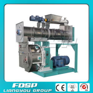 Top Quality 1-30t/H Cattle Feed Pelletizer/Poultry Feed Production Machine pictures & photos