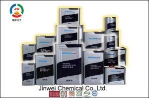 Jinwei Insulation Water Based Resin Metal Paint pictures & photos
