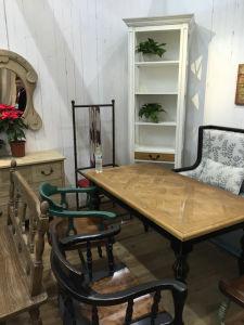 European Style Sofa Antique Furniture pictures & photos