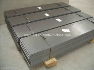 Prime Quality SPCC Cold Rolled Steel Sheet pictures & photos