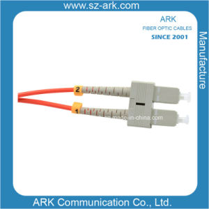 Shenzhen Competitive Supplier Multimode Duplex Optical Fiber pictures & photos