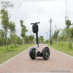 Chariot off Road Electric Mobility Scooter pictures & photos
